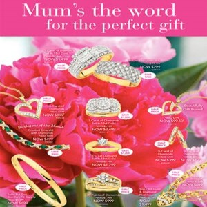 Mum�s the word for the perfect gift