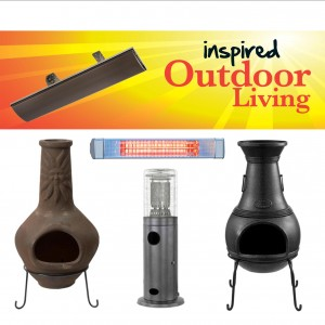 Inspired Outdoor Living