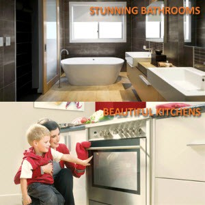 Bathroom and Kitchens Online