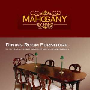 Dining Room Furniture !!