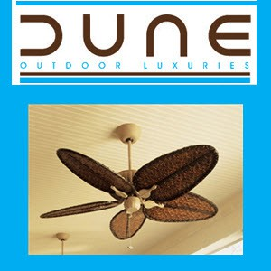 Dune Outdoor Luxuries !!