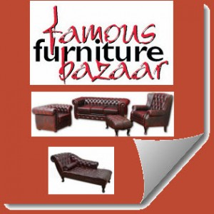 Famous Furniture Bazaar