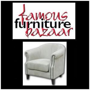 Famous Furniture Bazaar