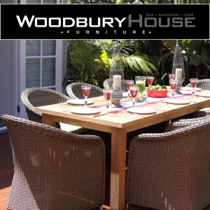 Woodbury House Furniture!!
