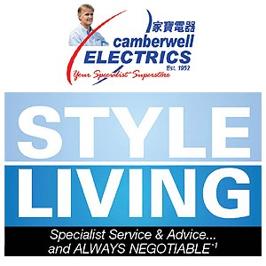 Your One Stop Appliance Superstore !!