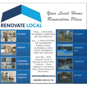 Your Local Home Renovation Place