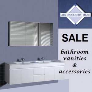 Bathroom Vanities and Accessories