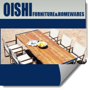 Oishi Furniture !!