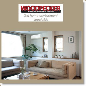Woodpecker, Heating, Cooling, Fireplace and BBQ Specialist !!