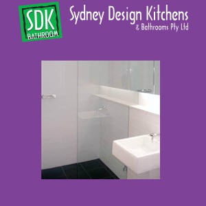 Sydney Design Bathrooms !!!