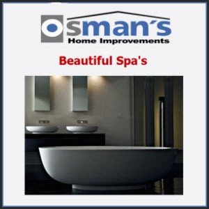 OSMAN'S HOME IMPROVEMENTS !!