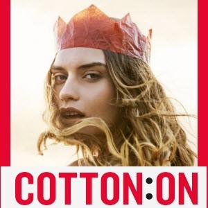Cotton On !!