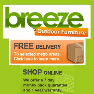 Breeze Outdoor Furniture !!