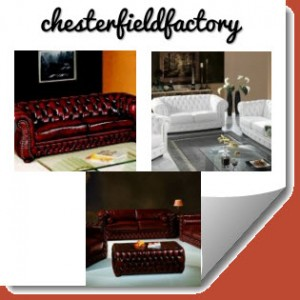 Chesterfield Furniture Factory P/L