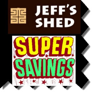Jeffs Shed !!!!!