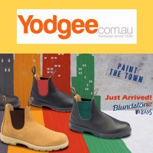 YODGEE FOOTWEAR
