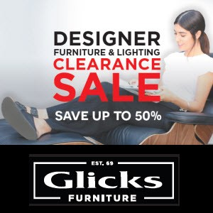 Glicks Furniture direct to you at affordable prices!