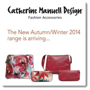 Catherine Manuell Design !!