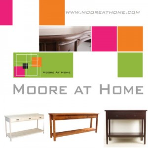 Up to 20% off at Moore At Home