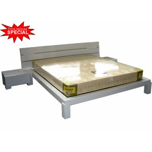 Save Up To 50% Off Beds