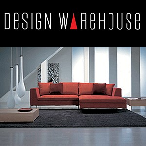 Design Warehouse  - way ahead of its time!