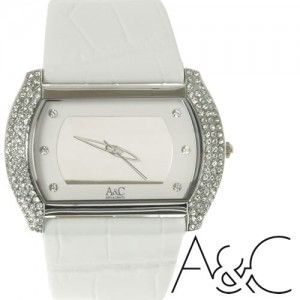 Save 40% on selected A&C Watches
