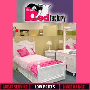 The Bed Factory !!
