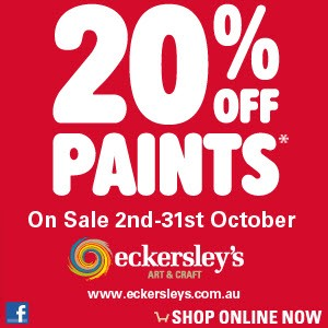 Eckersleys Art & Craft !