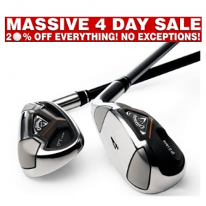 Massive Sale 4 days only
