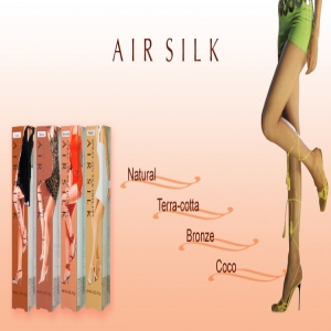Get Great Legs for Summer And Save Up To 40% Off Our Air Stocking Premier